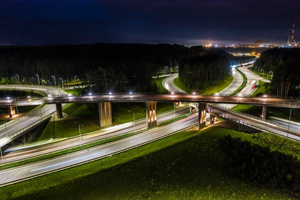 Lazdynų viadukas